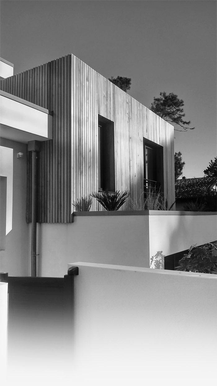 Olivier Gobrecht - Agence d'architecture à Bayonne